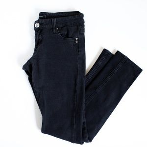 STS BLUE Black Jeans (Womens, Size 28)